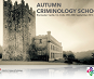 Autumn School in Criminology, Blackwater Castle