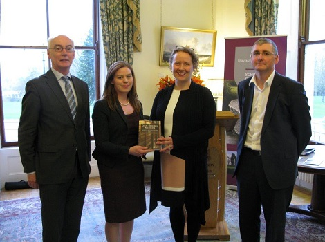 Launch of Legal Research Methods Book