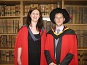 PhD Winter Conferring