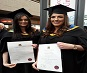 School of Law Graduates at Winter Conferring