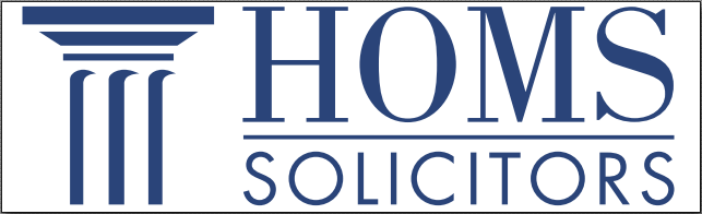 Logo for Holmes O'Malley Sexton Solicitors