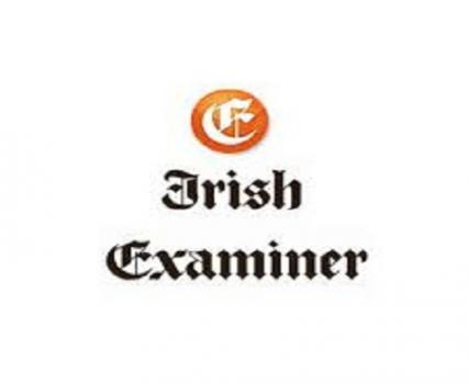 Irish Examiner -  Dr Margaret Fitzgerald O Reilly Article