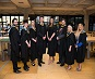 Students Graduate from Award-Winning LLM General