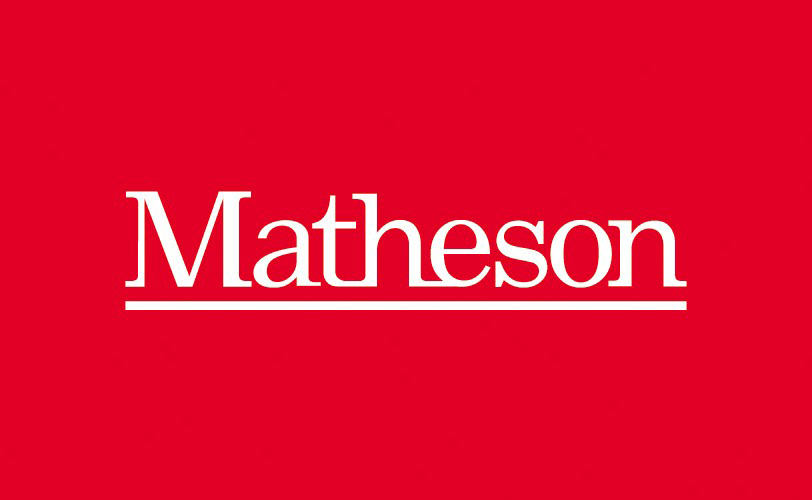 Matheson solicitors logo.