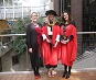 PhD Winter Conferrings