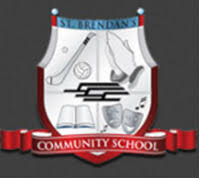 Visit to St. Brendan's Community School, Birr, Co. Offaly