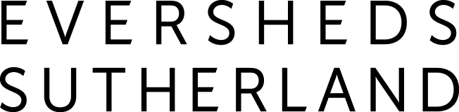 Logo for Eversheds Sutherland