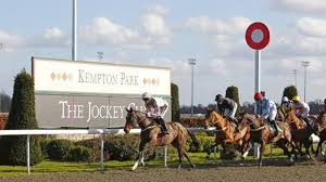 Kempton Park opinion piece