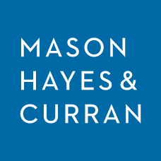 Mason Hayes and Curran logo