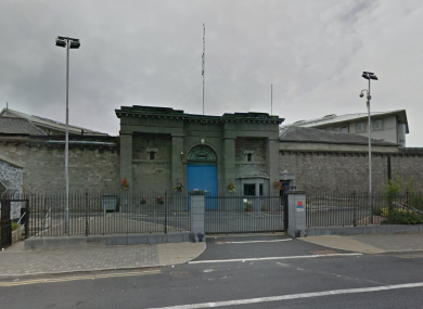 Educational Tour of Limerick Prison