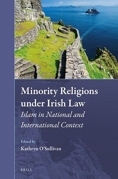 New Release Minority Religions under Irish Law