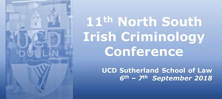 North/South Criminology Conference 2018