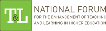 National Forum for the Enhancement of Teaching and Learning in Higher Education Funding Success