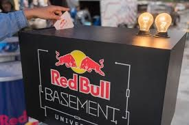 Law Plus Student is a National Winner 2019 of the Red Bull Basement University Competition