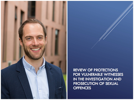 Review of Protections for Vulnerable Witnesses Report