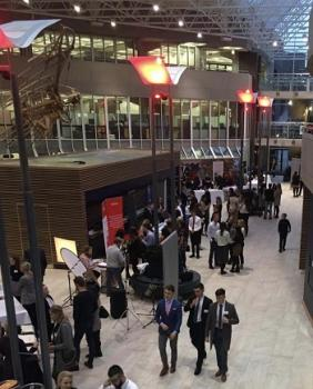 Student Law Society Career Event