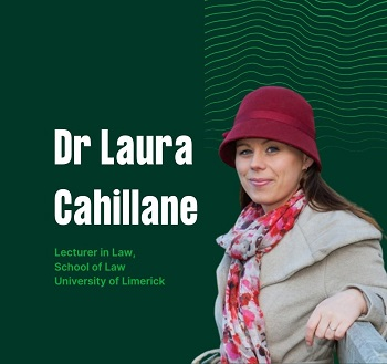 Dr Laura Cahillane on the Woulfe Affair