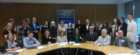 Workshop on Frontier Research in Children's Rights and Family Law