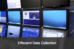 Efficient Data Collection