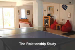 The Relationship Study