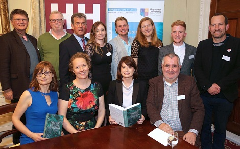 Launch of Critical Perspectives on Hate Crime – Contributions from the Island of Ireland