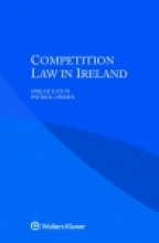 Competition Ireland