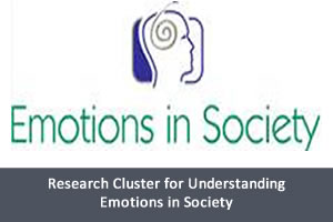 Logo for the Research Cluster for Understanding Emotions in Society
