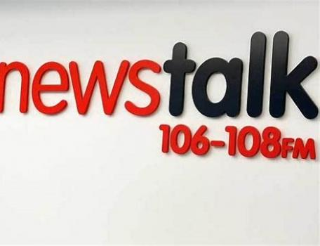 Dr Johnny Connolly interviewed by Paul Williams on Newstalk following the report of the Charleton Disclosures Tribunal.