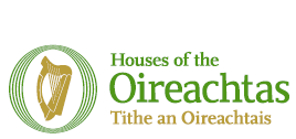 Community policing discussed at Oireachtas Justice Committee