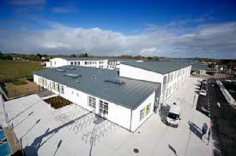 St Josephs Secondary School in Tulla