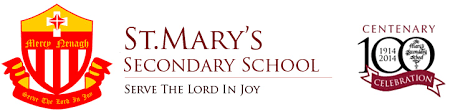 School of Law visit to St Mary's, Nenagh