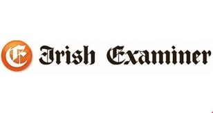 Catherine Naughton article on the Irish Examiner