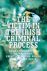 New Book on Victims of Crime
