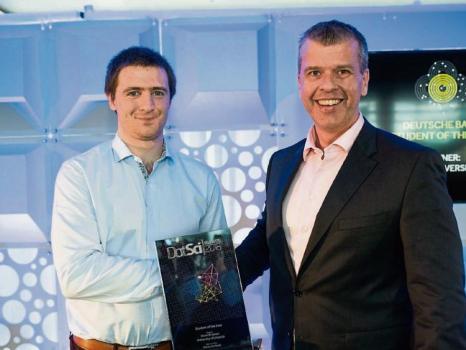 Kevin Brosnan DatSci Award