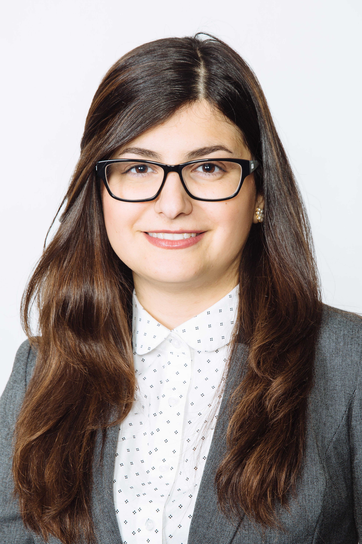 Shirin Moghaddam
