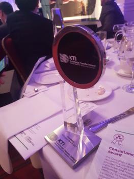 KTI Award