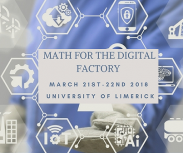 math for digital factory March 2018