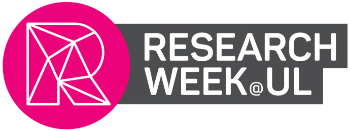 UL research week logo