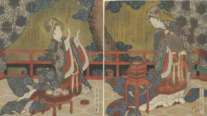 A Passion for Printed Things: Chester Beatty's Collection of Japanese Prints