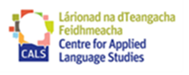 Centre for Applied Language studies