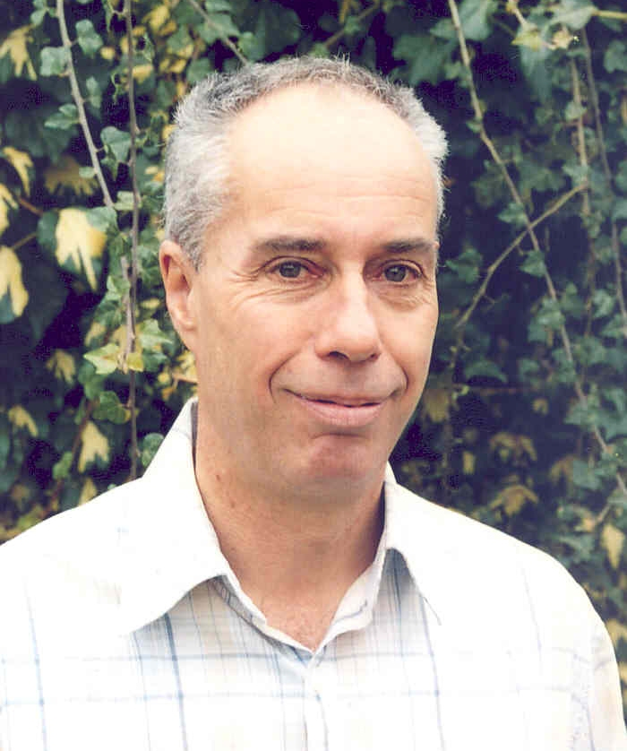 Dr David Atkinson
