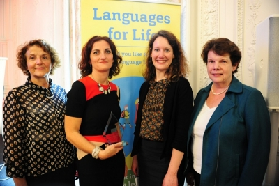 Language Outreach Programme