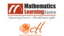 University of Limerick Mathematics Learning Centre