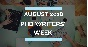PhD Writers Week