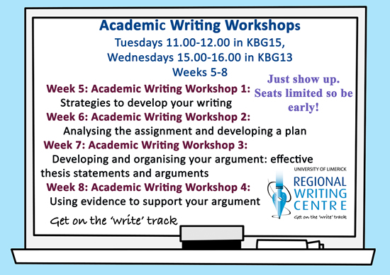academic writing conferences 2014