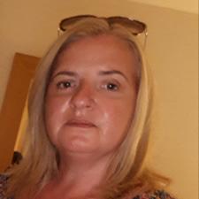Yvonne Kiely