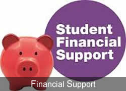 Financail Support