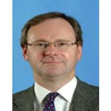 Dr. John Heneghan