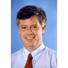 Dr. Philip O'Regan