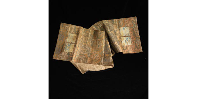 Altar Cloth, Japan - Brocade - 2004.007/T4